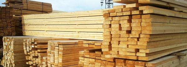 Приняты дополнительные меры, исключающие бесконтрольный вывоз пилопродукции из Беларуси