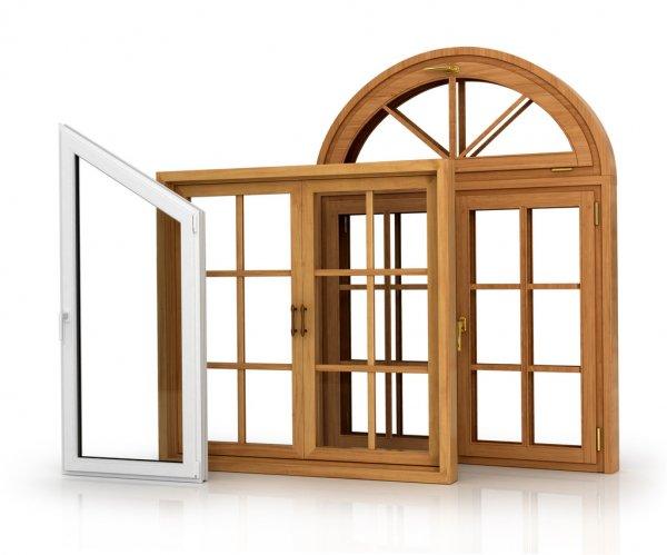 Из-за пандемии пострадал американский рынок деревянных окон и дверей