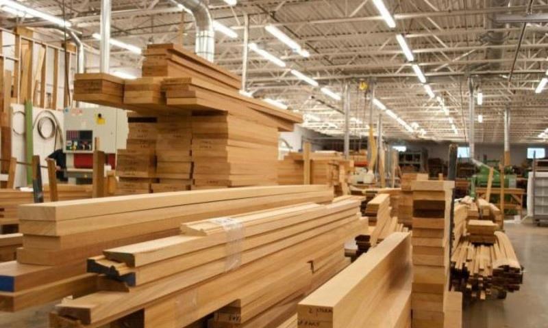 Обзор и рейтинг иностранных деревообработчиков в Беларуси