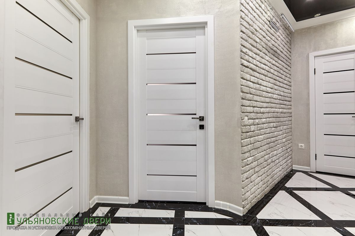 Тонкости изготовления межкомнатных дверей